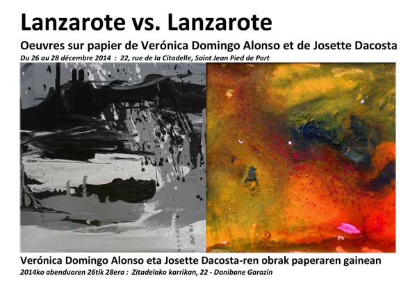 Lanzarote vs. Lanzarote