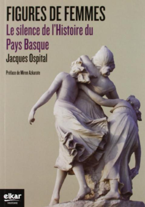 <span>RENCONTRE AVEC <br/>DES FEMMES BASQUES REMARQUABLES </span><br/>CONFÉRENCE