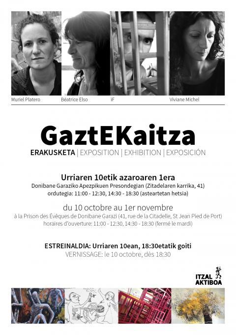 GaztEKaitza