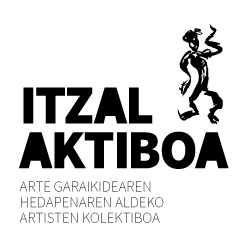 ITZAL AKTIBOA